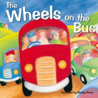 Jacket Image For: The Wheels on the Bus
