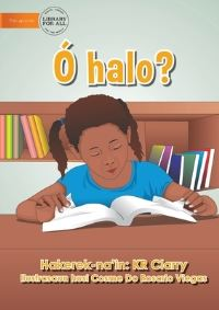 Jacket Image For: The Do You Book - O halo?