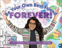 Jacket Image For: Be Your Own Best Friend Forever!