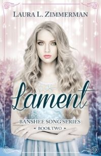 Jacket Image For: Lament