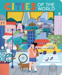 Jacket Image For: Cities of the World