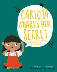 Jacket Image For: Carlota shares her secret