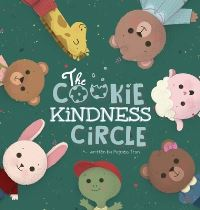 Jacket Image For: The Cookie Kindness Circle