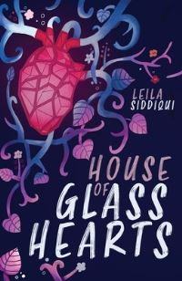 Jacket Image For: House of Glass Hearts