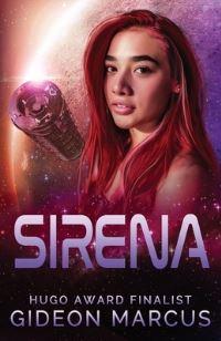 Jacket Image For: Sirena
