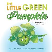 Jacket Image For: The Little Green Pumpkin