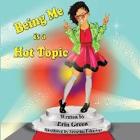 Jacket Image For: Being Me is a Hot Topic