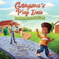 Jacket Image For: Grayson's Play Date