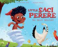 Jacket Image For: Little Saci Pererê