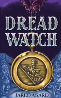 Jacket Image For: Dread Watch