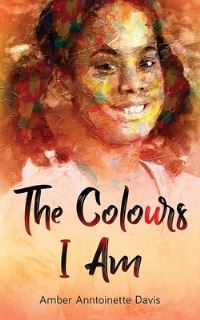 Jacket Image For: The Colours I Am