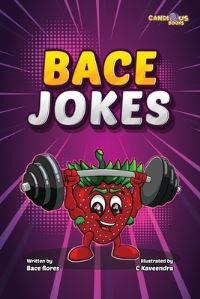 Jacket Image For: Bace Jokes