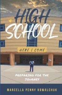 Jacket Image For: High School Here I Come