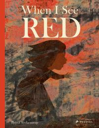 Jacket Image For: When i see red