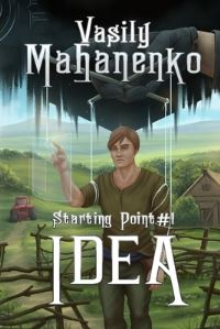 Jacket Image For: Idea (Starting Point Book #1)