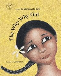 Jacket Image For: The why-why girl