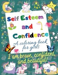 Jacket Image For: Self esteem and confidence