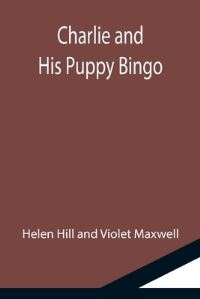 Jacket Image For: Charlie and His Puppy Bingo