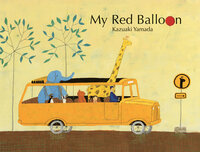 Jacket Image For: My Red Balloon