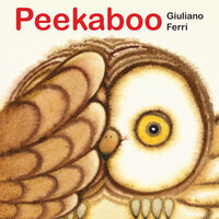 Jacket Image For: Peekaboo