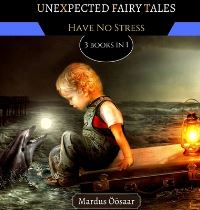 Jacket Image For: Unexpected Fairy Tales