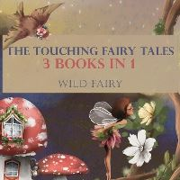 Jacket Image For: The Touching Fairy Tales