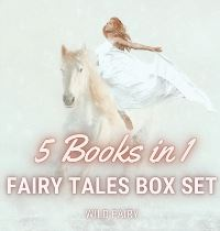 Jacket Image For: Fairy Tales Box Set