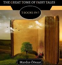 Jacket Image For: The Great Tome of Fairy Tales