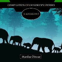 Jacket Image For: Compilation of Children's Stories