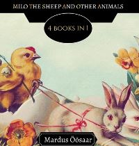 Jacket Image For: Milo the Sheep and Other Animals