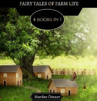 Jacket Image For: Fairy Tales of Farm Life