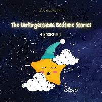 Jacket Image For: The Unforgettable Bedtime Stories