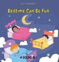 Jacket Image For: Bedtime Can Be Fun