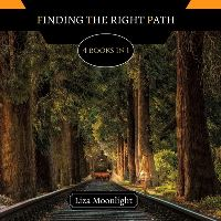 Jacket Image For: Finding The Right Path