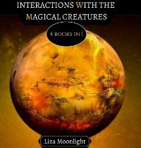 Jacket Image For: Interactions With the Magical Creatures