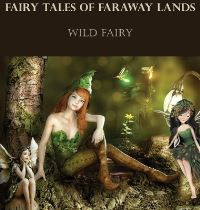 Jacket Image For: Fairy Tales Of Faraway Lands