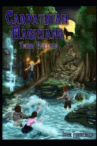 Jacket Image For: Carpathian Magicians