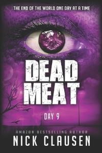 Jacket Image For: Dead Meat - Day 9