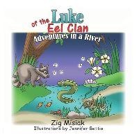 Jacket Image For: Luke of the Eel Clan