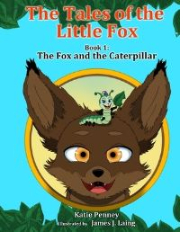 Jacket Image For: The Tales of the Little Fox