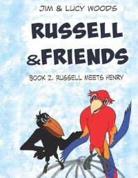 Jacket Image For: Russell Meets Henry