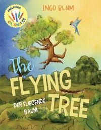 Jacket Image For: The Flying Tree - Der fliegende Baum
