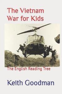 Jacket Image For: The Vietnam War for Kids
