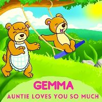Jacket Image For: Gemma Auntie Loves You So Much