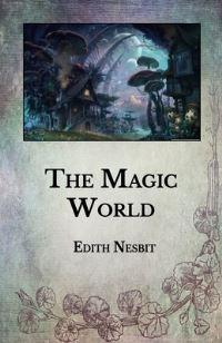 Jacket Image For: The Magic World