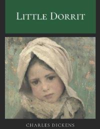 Jacket Image For: Little Dorrit