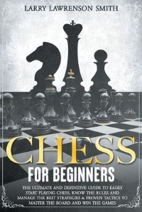 Jacket Image For: Chess for Beginners