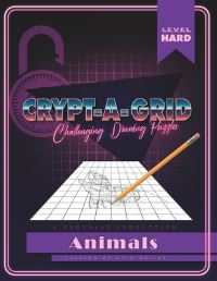 Jacket Image For: Crypt-a-grid