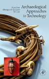 Jacket Image For: Archaeological Approaches to Technology