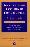 Jacket Image For: Analysis of Economic Time Series